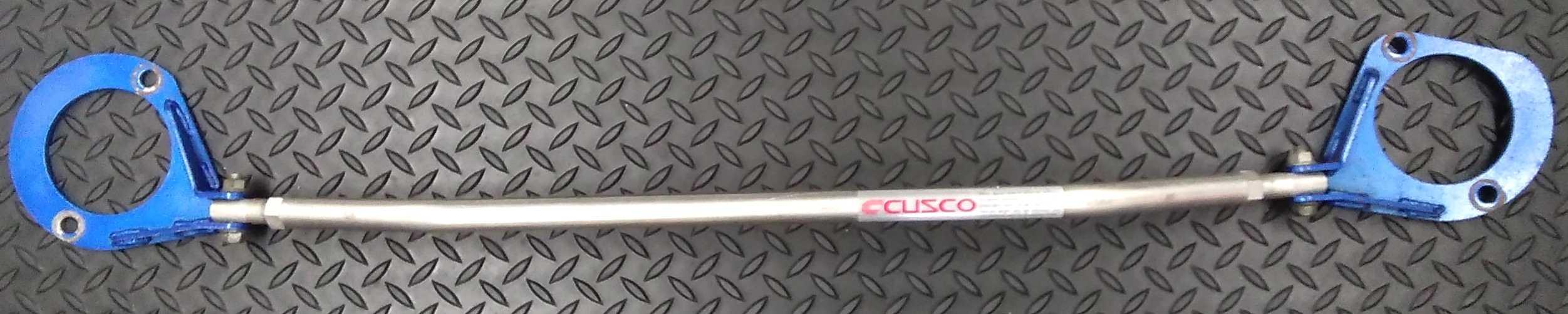 タワーバー|CUSCO