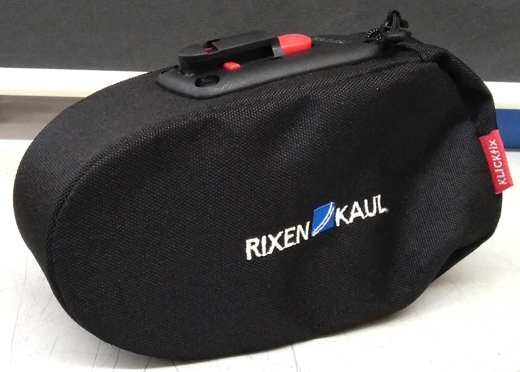 サイクルバッグ|RIXEN&KAUL