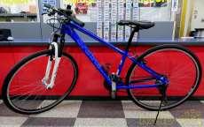 店頭受取りのみ ordina 手頃なクロスバイク BRIDGESTONE