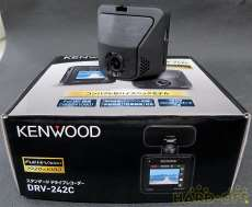 未使用 KENWOOD DRV-242C 2019年製|KENWOOD