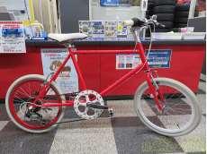 クロスバイク 21テクノロジー