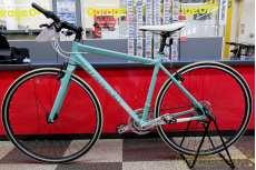 ビアンキ ROMA Ⅱ 手頃なクロスバイク BIANCHI