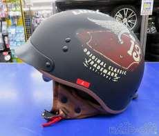 未使用品!ヘルメット|TORC