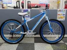 新品未使用品!クロスバイク KAEPA