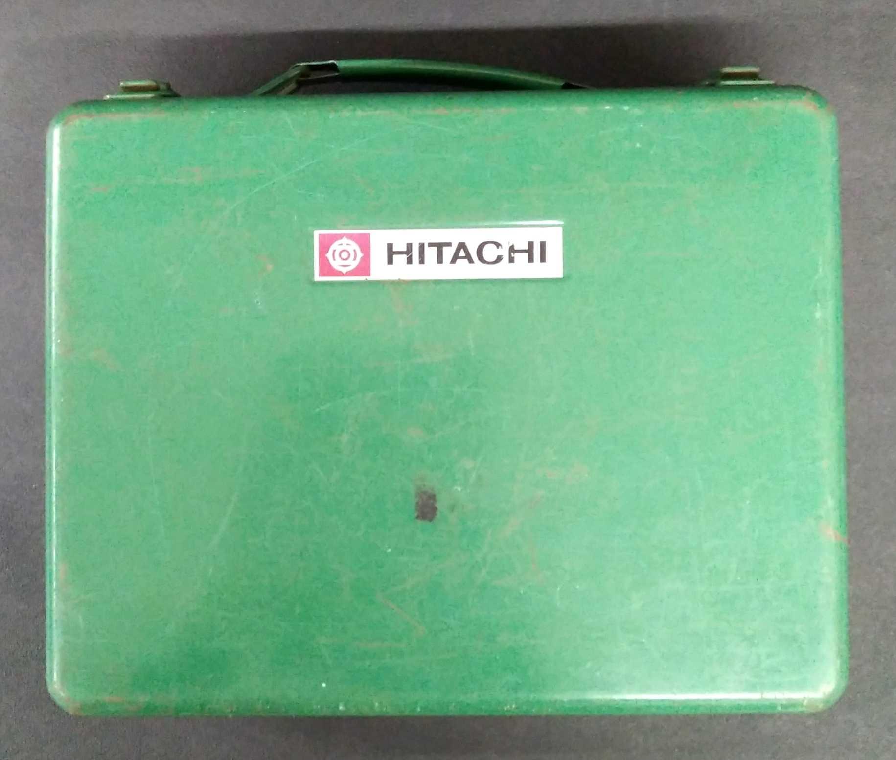 変速ドリル|HITACHI