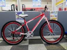 新品未使用品!クロスバイク|KAEPA