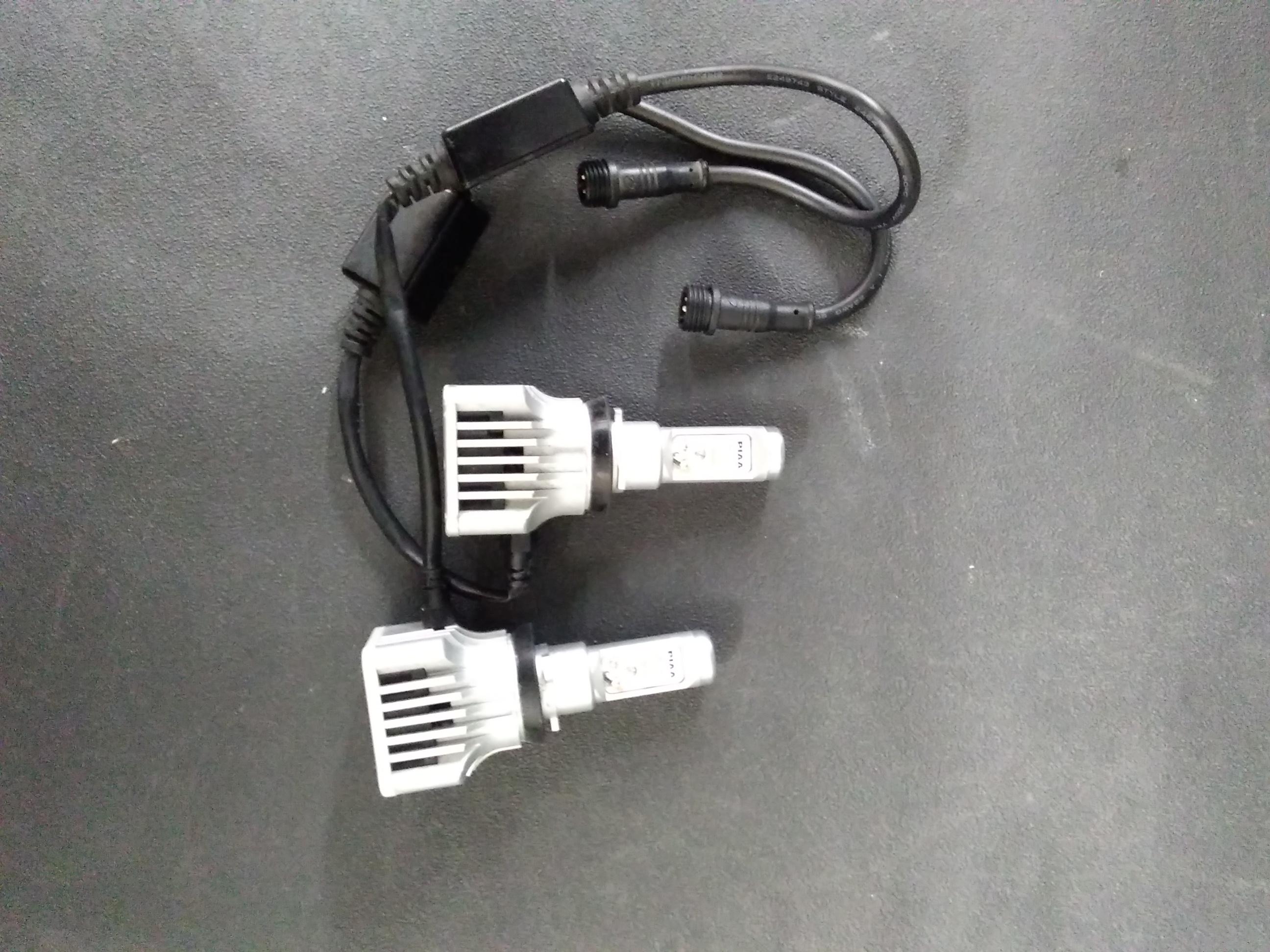 LED フォグランプ用バルブ|PIAA