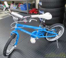 美品! LOUIS GARNEAU 子供用自転車|LOUIS GARNEAU