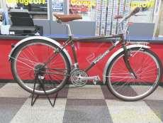 自転車|PANASONIC