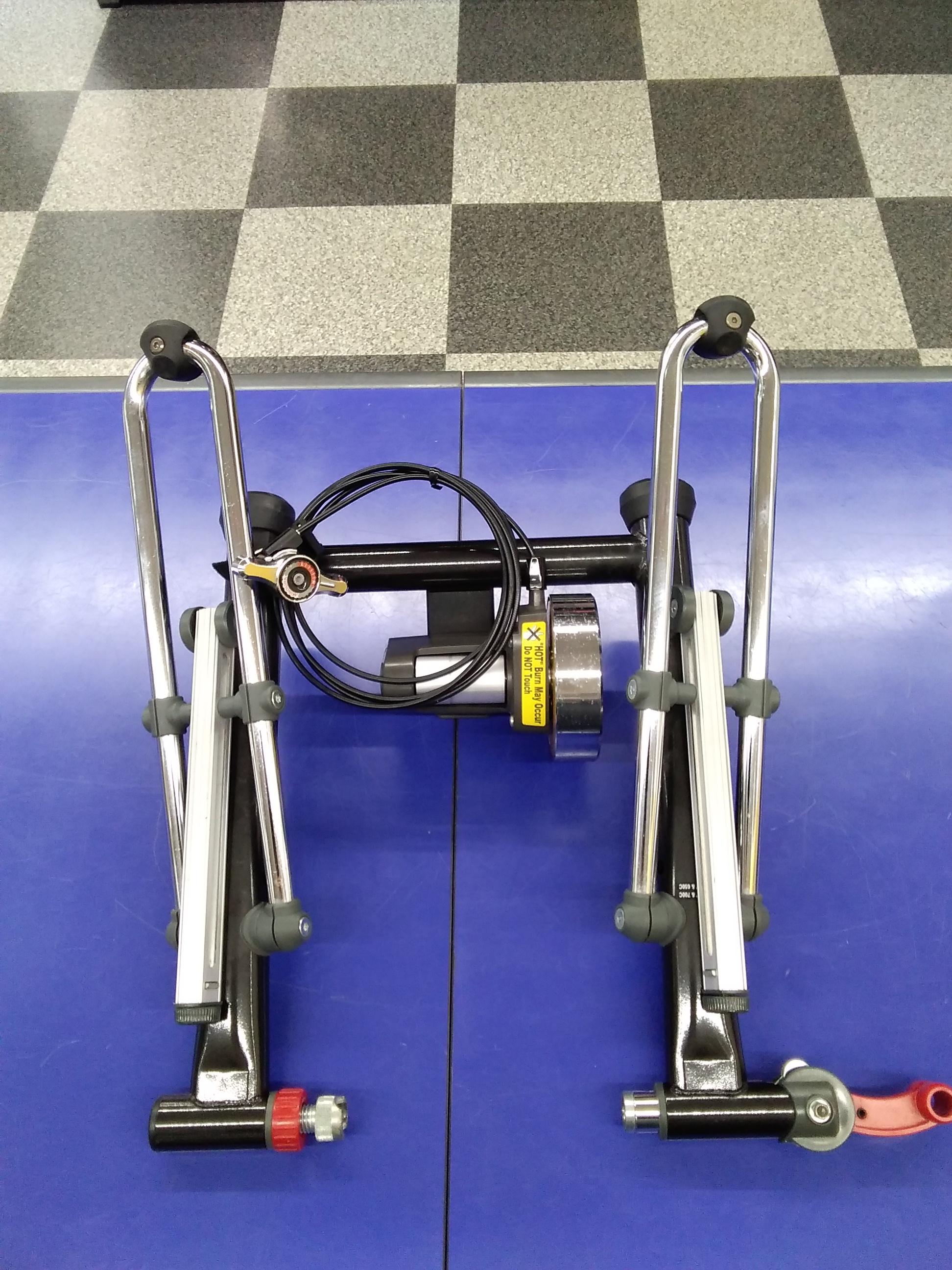 トレーニングバイク・マシーン|MINOURA