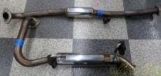 FUJITSUBO パワーゲッター パジェロミニ用|FUJITSUBO