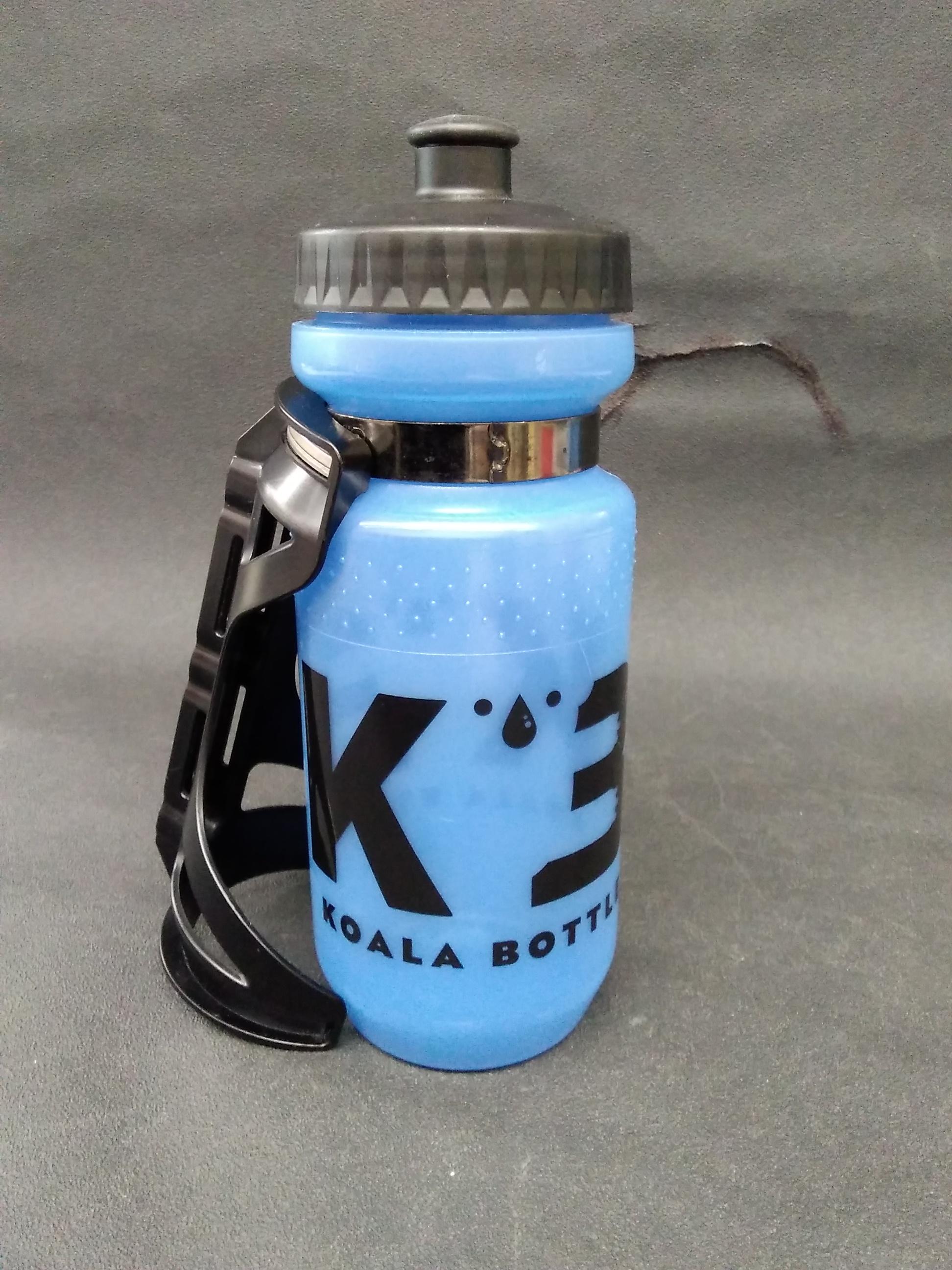 ボトルケージ|KOALA BOTTLE