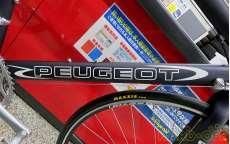 ロードバイク|PEUGEOT