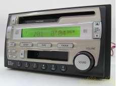 CD/MD/カセットメインユニット|SUZUKI