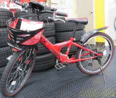 BRIDGESTONE 子供用自転車 22インチ|BRIDGESTONE