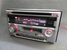 CD/カセットメインユニット