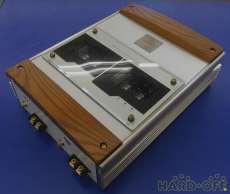 管球式ハイブリッド 2chブリッジパワーアンプ MA1502|MUSEE