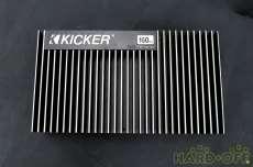 KICKER 160SS パワーアンプ|KICKER