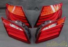 BMW5シリーズの美品なテールランプ!|BMW