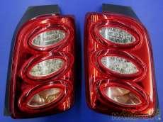美品 N-ONE(JG1/JG2)向け LEDテールランプ COPLUS