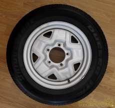 旧型ジムニー スペア用タイヤ 1本|BRIDGESTONE