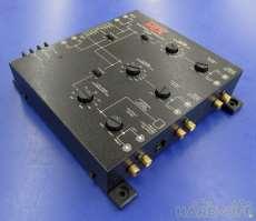 MTX LSX2 クロスオーバー|MTX