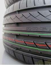未使用品の19インチ:タイヤ|HIFLY