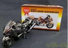 バイク置物 GSX1300R その他ブランド