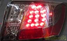 LEDテールランプ スモークタイプ