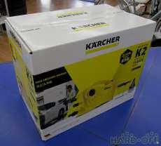 未使用品 KARCHER K2 CLASSIC|KARCHER