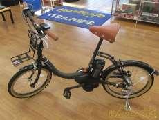 美品な電動自転車|YAMAHA