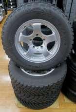 オフセット+20の16インチ:タイヤセット|TOYO