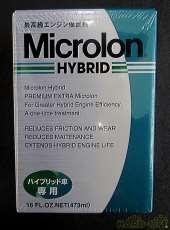 ハイブリッド最高級エンジン保護剤 マイクロロン 株式会社協和興材