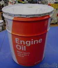 未使用・未開封 オイル缶 ディーゼルエンジン用 UD TRUCKS