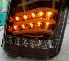 美品 N-ONE JG1/2用 LEDテールランプ|M-BRO