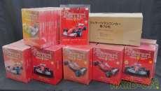 F2004 フェラーリラジコンカー 全78巻|DEAGOSTINI