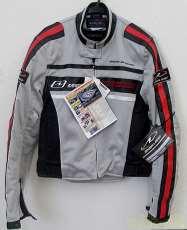 美品 サイズ:M ライダースジャケット(タグ付き) ROUGH&ROAD