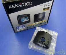 KENWOOD ドライブレコーダー DRV-340 KENWOOD