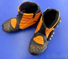 STYLMARTIN ライディングブーツ 26㎝ STYLMARTIN