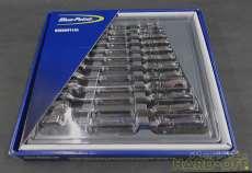 美品なコンビネーションレンチ 12本セット BLUE-POINT