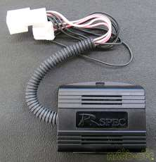 R-SPEC トヨタメーカーオプションナビ用|DATA SYSTEM