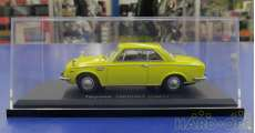ミニカー TOYOTA 1600GT 1967年 不明