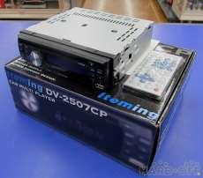 美品な車用DVDプレーヤー!|LTEMING