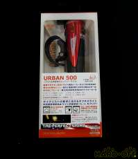 LIGHT&MOTION URBAN500 サイクルライト|LIGHT&MOTION