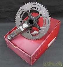 SRAM RED ギア39/53T スピード10 175㎜|SRAM