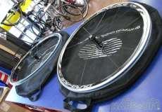 ロードバイクホイール(前後セット)|SHIMANO