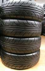 タイヤ・ホイール4本セット|YOKOHAMA