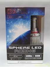 LEDヘッドライト|A