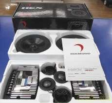 スピーカーセット HEX H600a