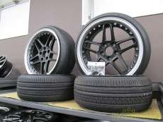 タイヤセット 18インチ|NANKANG